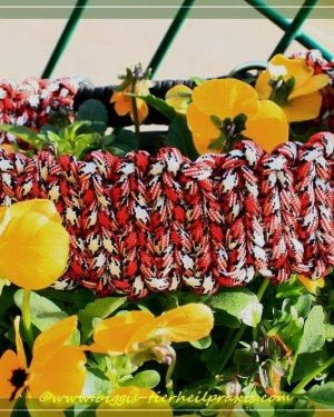 Halsband Paracord (17)