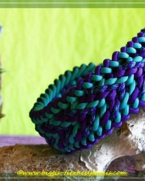Halsband Paracord (23)
