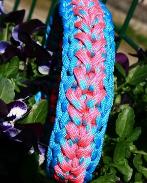 Halsband Paracord (9)