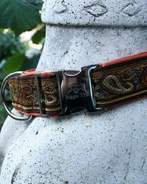 Halsband Stoff (108)