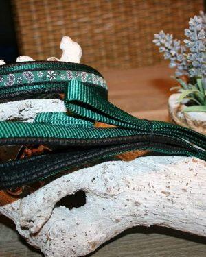 Set Halsband & Leine (9)