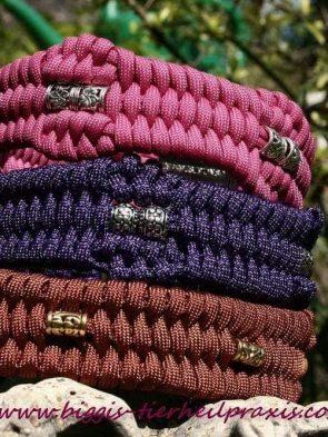 Trilobite mit Beads
