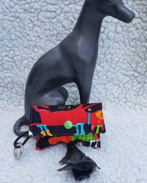 Kotbeutelspender Doggy Bunt (4)