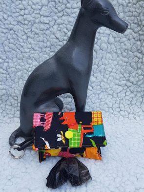 Kotbeutelspender Doggy Bunt (6)