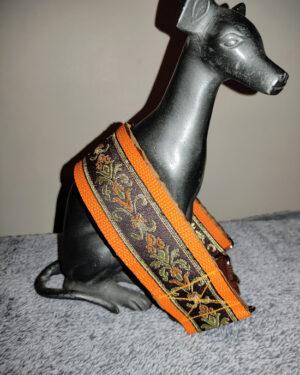 Martingale Gold Wappen Orange (1)